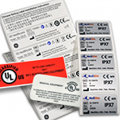 medical device labels