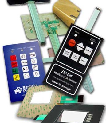 membrane switches