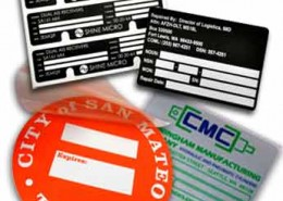 agency & fcc labels, UL label, UL 969 label